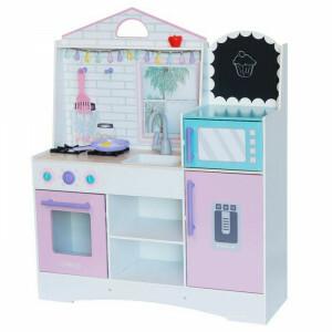Dreamy Delights Spielküche Mit Ez Kraft Assembly