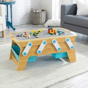 Bausteine spielen N Store Table - Kidkraft (17512)