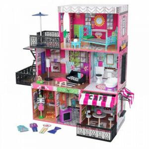 Brooklyn's Loft Puppenhaus - Kidkraft (65922)
