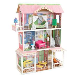 Sweet Savannah Puppenhaus - Kidkraft (65935)