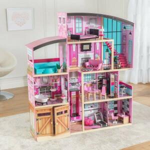 Shimmer Mansion - Kidkraft (65949)